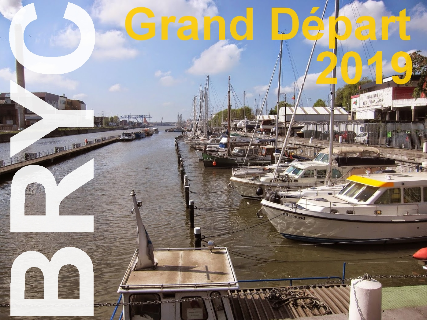 BRYC-Grand-Depart-2019 Bruxelles Royal Yacht Club - GRAND DEPART 2019